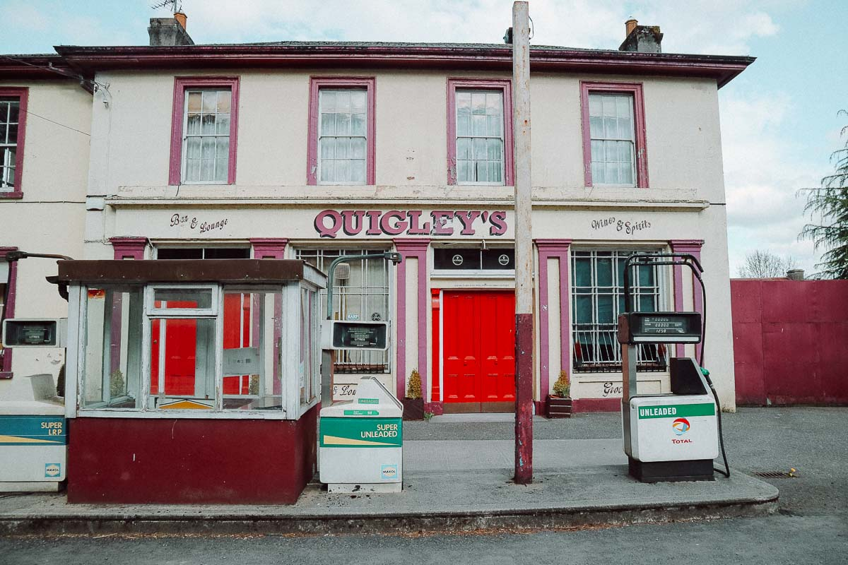 rent a house in dublin
