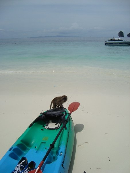 playa tailandia