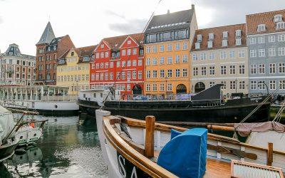 48 Horas en Copenhagen