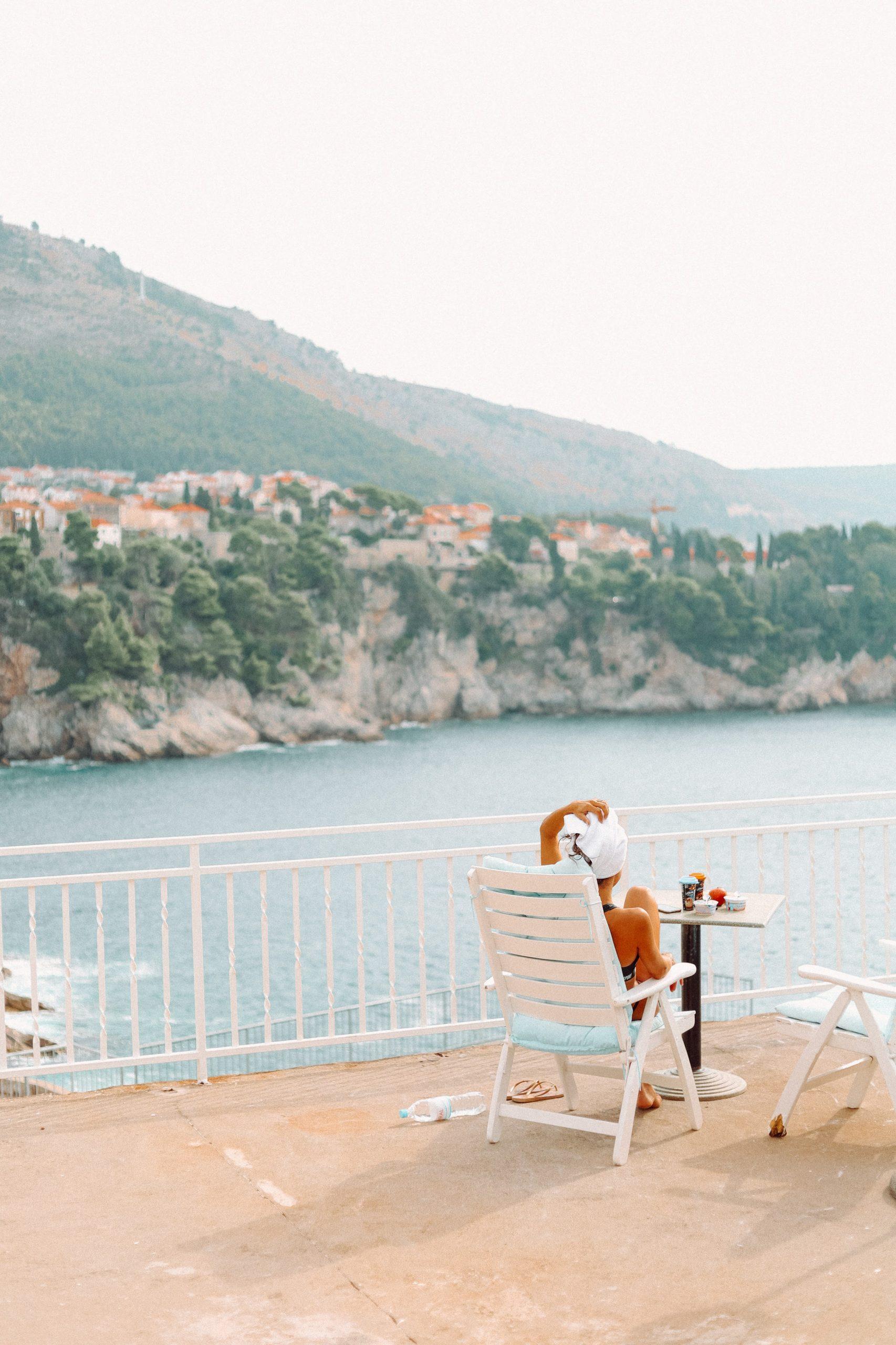 best airbnb in croatia
