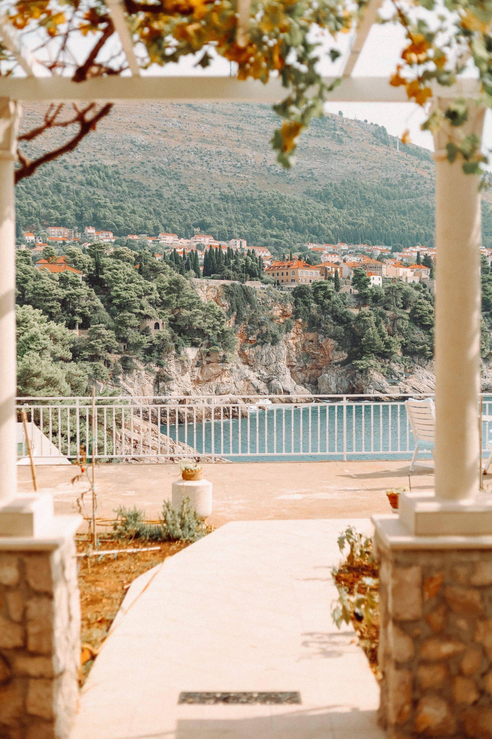 best airbnb in Dubrovnik
