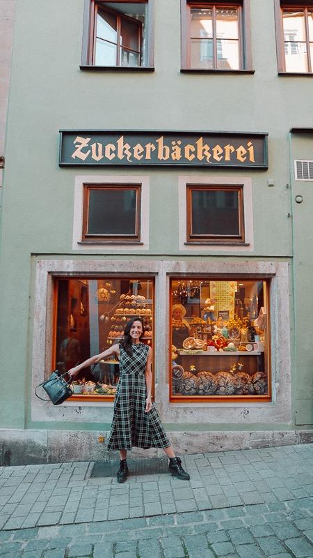 Rothenburg ob der Taube