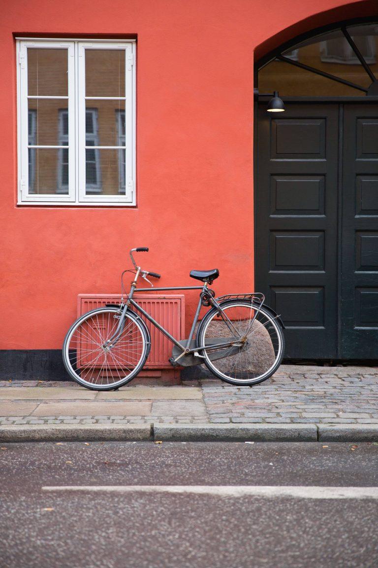 airbnb en Copenhagen