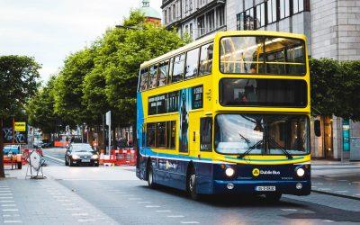 Cómo moverse por Dublín