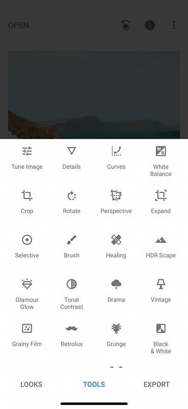 Las Mejores Apps para Edición de Fotos