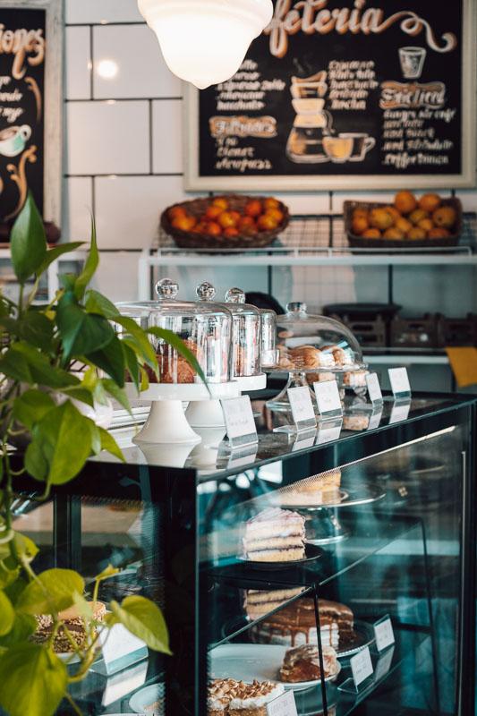 10 cafeterías imperdibles en Buenos Aires